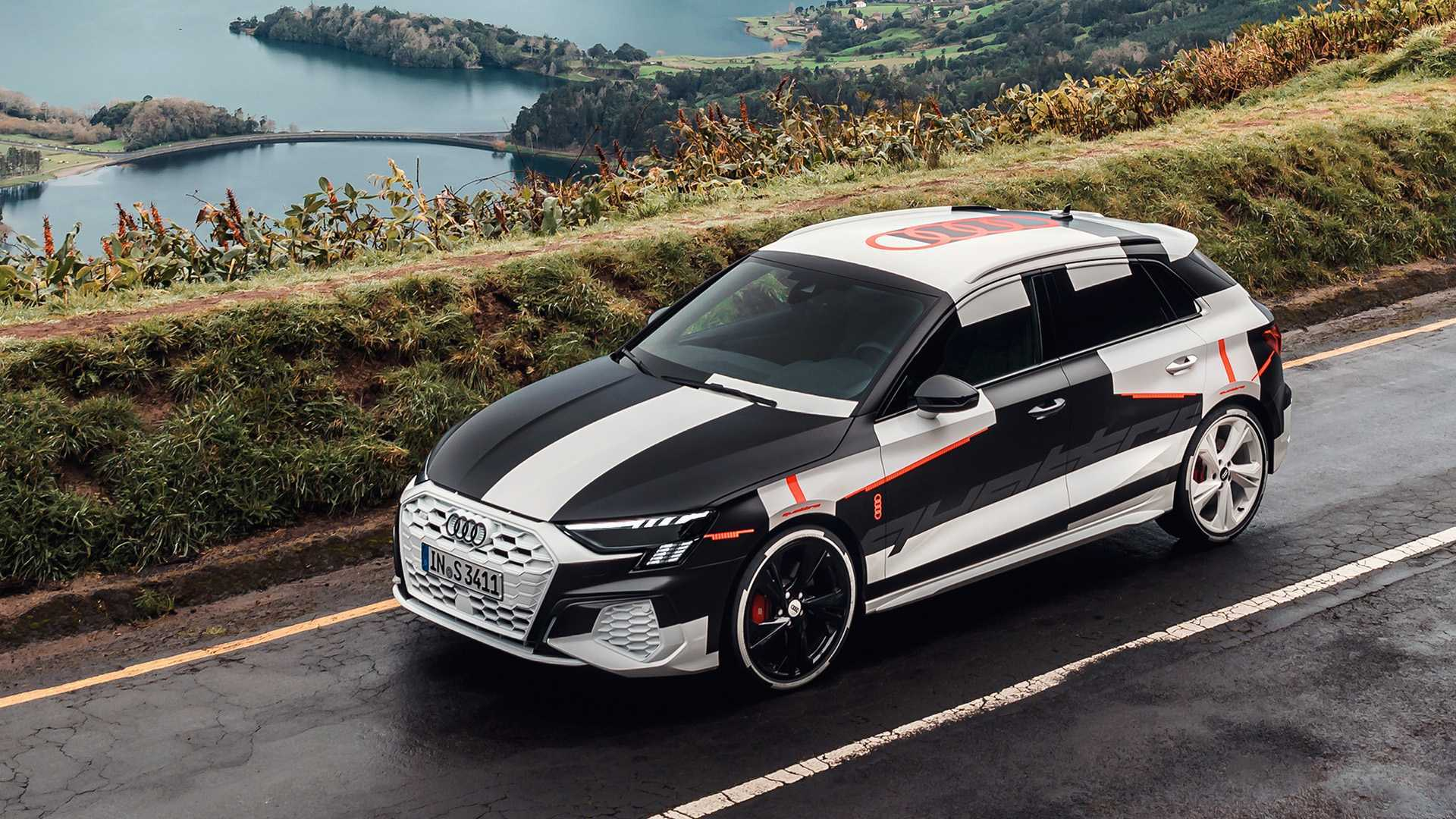 Petition: 2021 Audi A3, S3 and RS3 Sportback for the USA ...