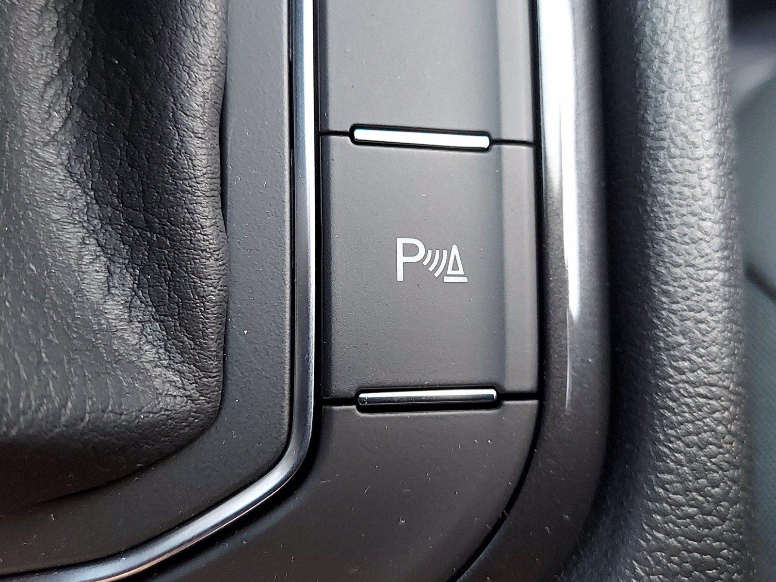 New 2021 Volkswagen Tiguan SE R-Line Black Sport Utility ...