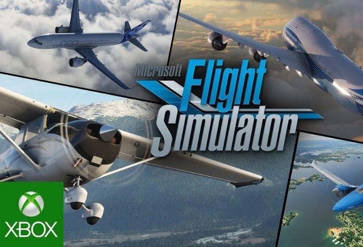 Microsoft Flight Simulator chega aos consoles Xbox em 2021 ...