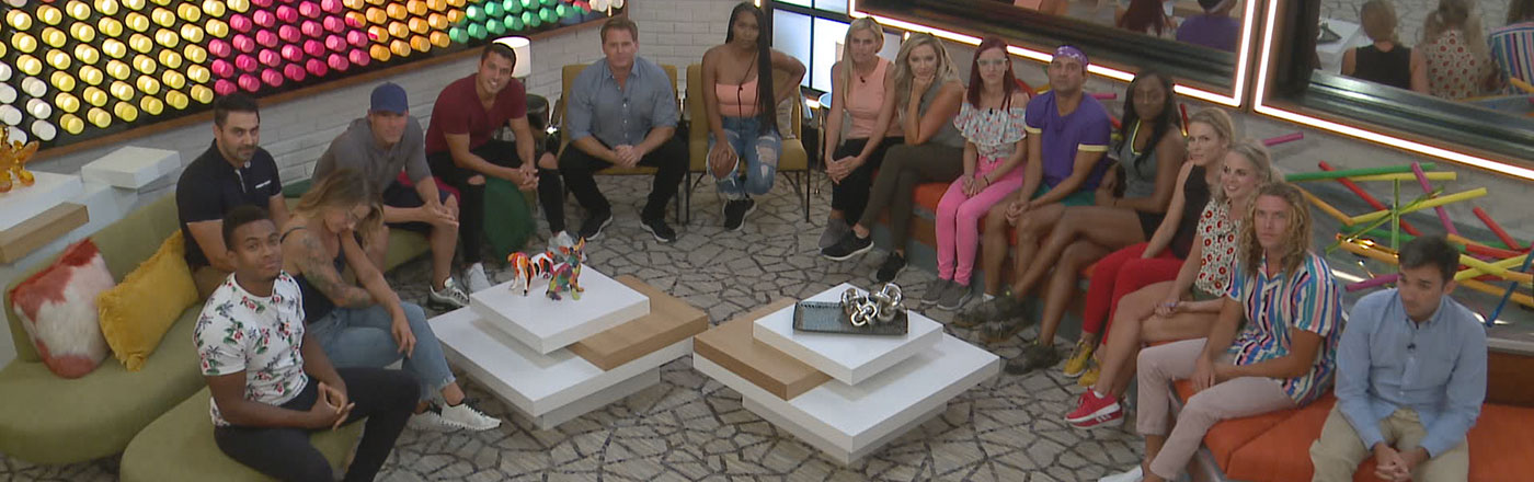 Big Brother 2021 / Big Brother Canada Renewed for Spring ...