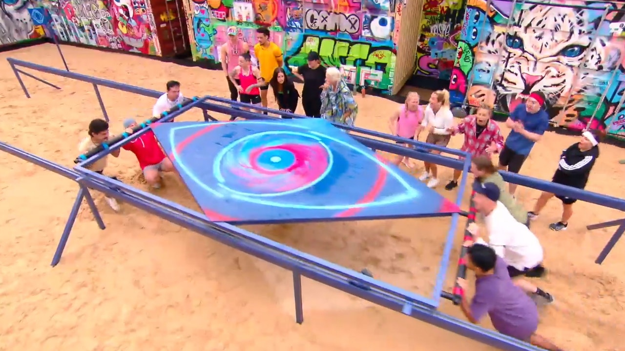 The Trailer For Big Brother 2021 Dropped And It Features ...