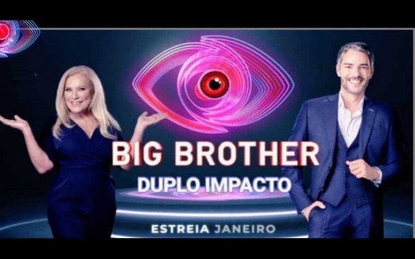 "Big Brother TVI anuncia ""Cristiano Ronaldo dos reality ..."