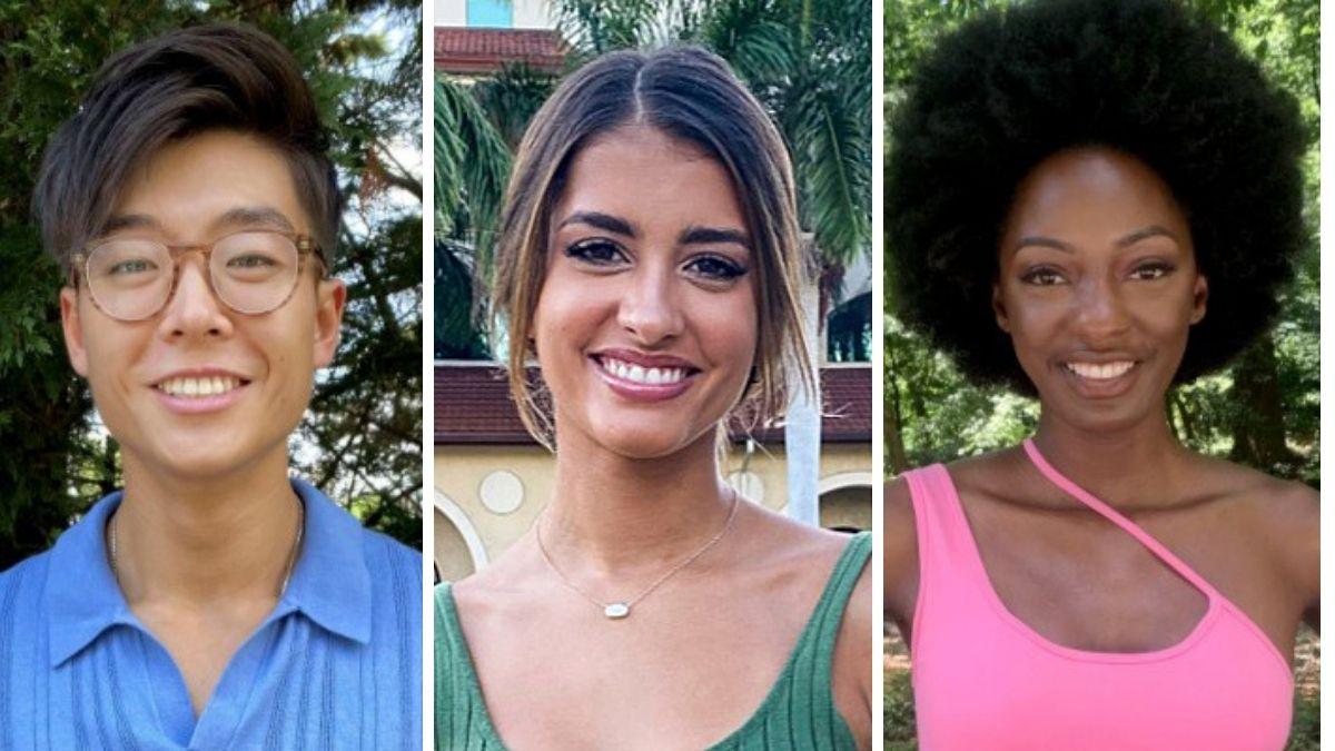 Big Brother 2021 Cast Us - Meet The New Cast Of Big ...