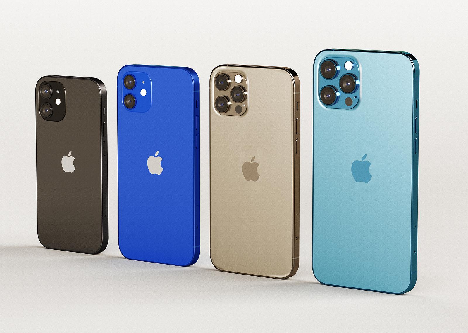 iPhone 2021: Kamera-Upgrade erneut im Gespräch - Apfelpatient