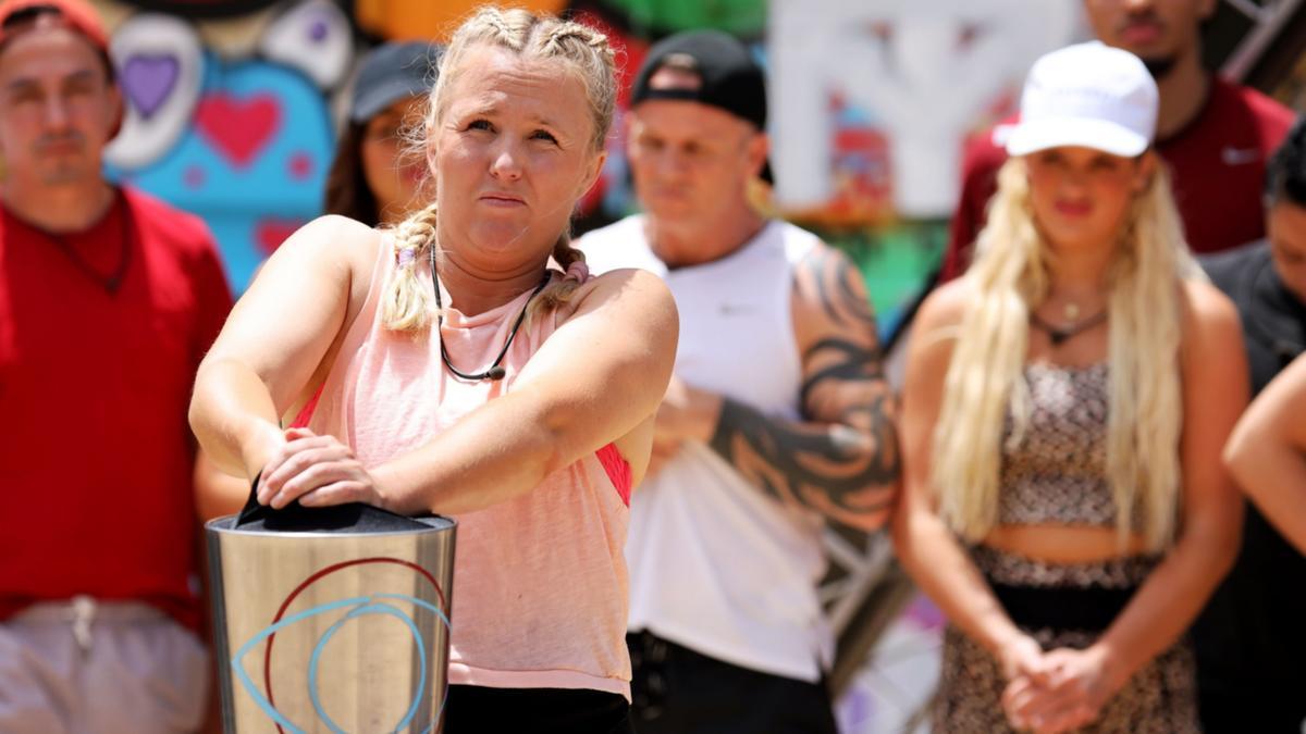 Big Brother Australia 2021: 'A house full of idiots!': Mel ...