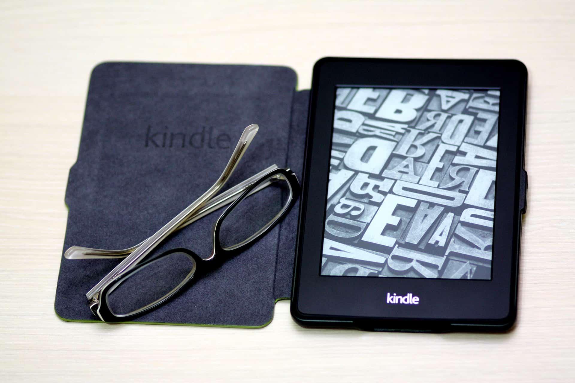 Kindle Paperwhite: Os melhores acessórios em 2021 ...