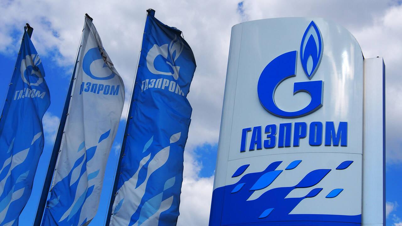 Gazprom: Der Dividendenfahrplan für die nächsten Jahre ...