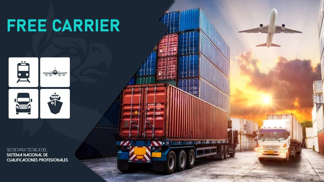 FCA Incoterms 2021 - Blog de empresa: logística, Recursos ...