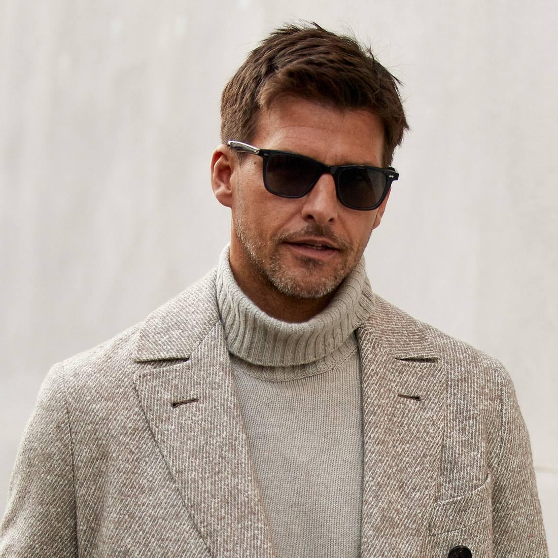 Männer Frisuren 2021: Diese Trendfrisuren tragen Männer ...