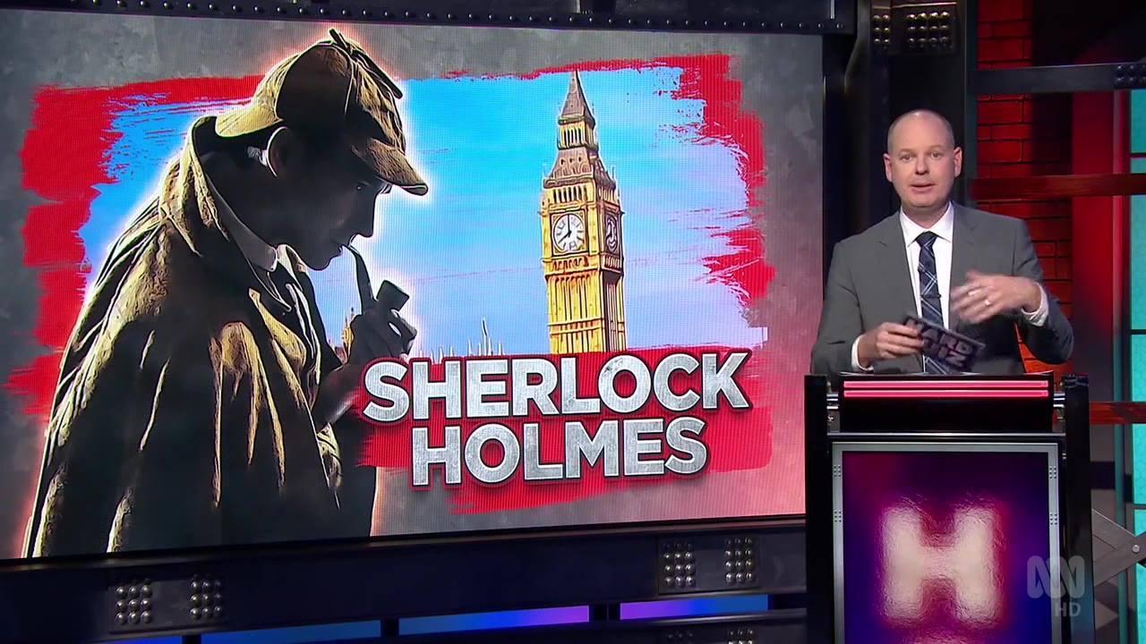 Hard Quiz - Episode 17 - SouthHemiTV