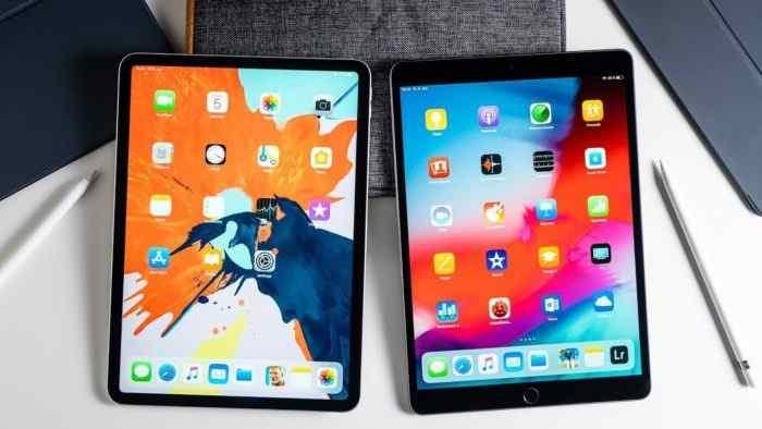 iPad Air 2019 vs iPad Air 2020 Comparison: Which one to ...