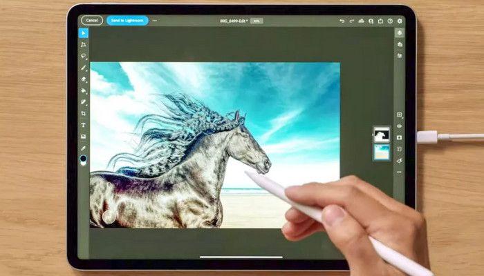 iPad Pro 2021 Ditenagai Apple M1 SoC dan Layar Mini-LED