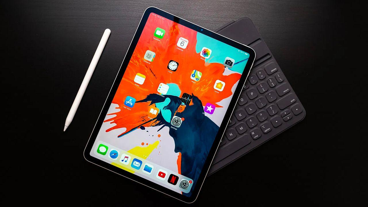"""L'iPad Pro 12,9"""" mini-LED sarà lanciato nel Q1 2021"""
