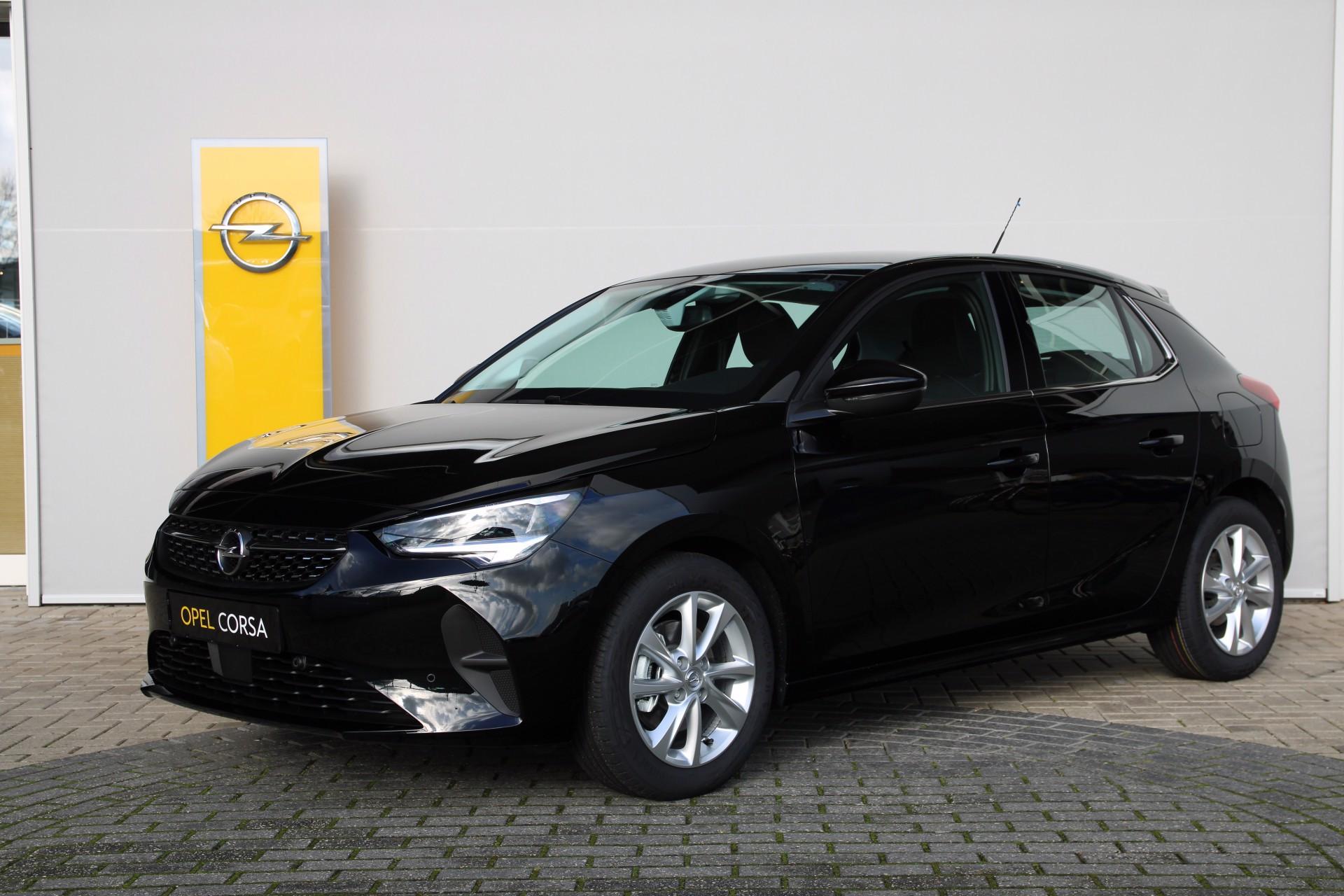 Opel Corsa 1.2 100 Pk Elegance 2021 nieuw kopen   Auto.nl