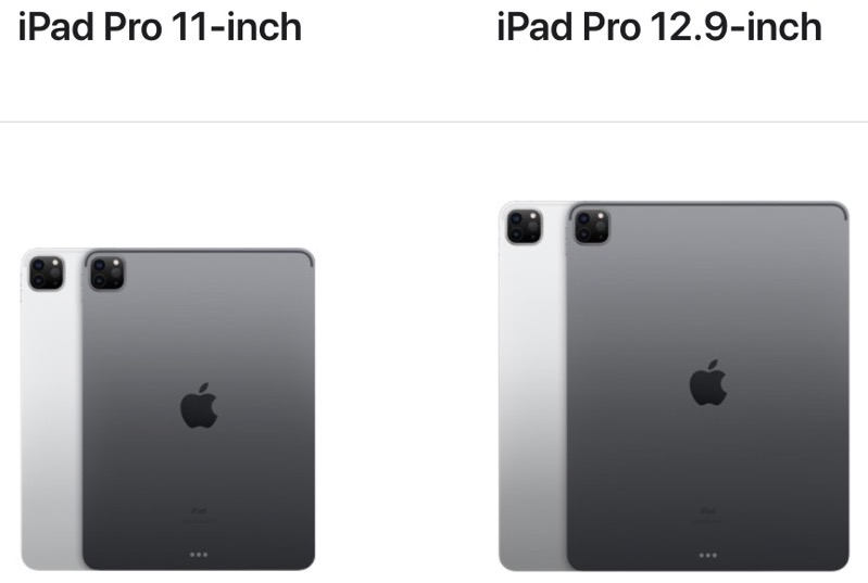 Apple's 2021 iPad Pro Refresh Reportedly Coming in March ...