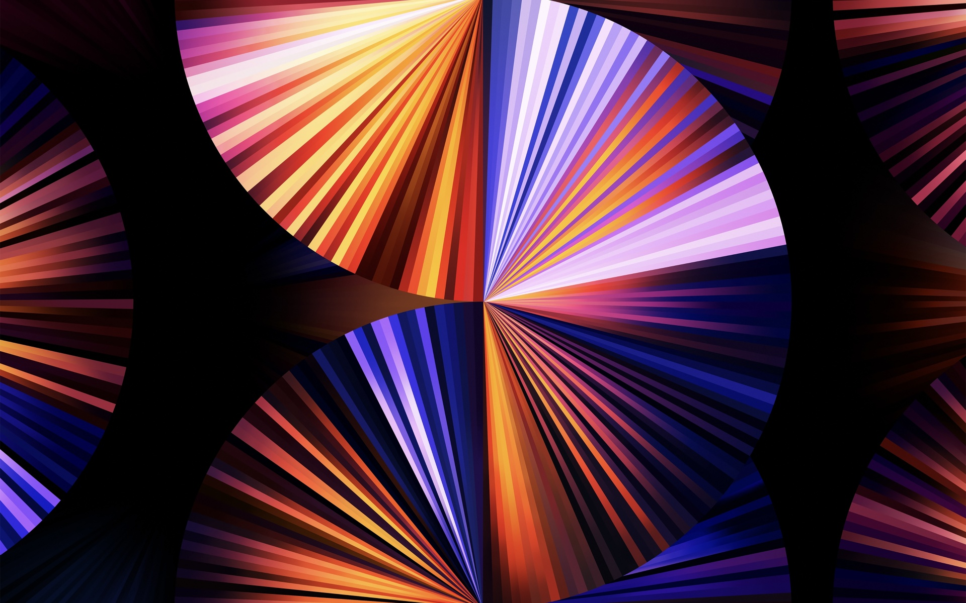 iPad Pro 2021 Wallpaper 4K, Apple Event 2021, Purple ...