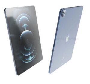 iPad Pro 2021 khi nào ra mắt, cấu hình, giá bán dự kiến