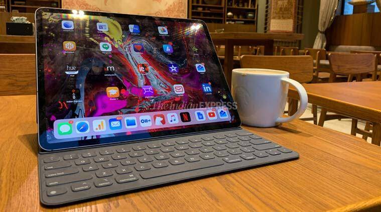 Apple working on 5G iPad Pro, launch expected in 2021 ...