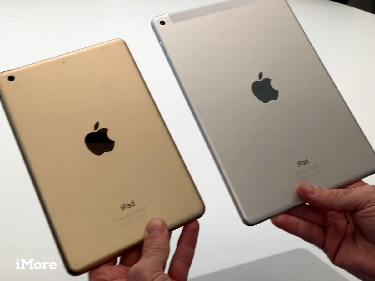 What color iPad should you get: Silver, gold, or space ...