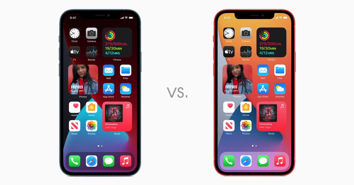 iPhone 12 vs. iPhone 12 Pro: Which should you buy in 2021 ...
