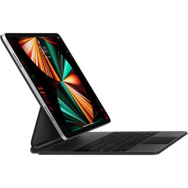 "Apple Magic Keyboard, 12.9"" iPad Pro (2021), CH, schwarz ..."