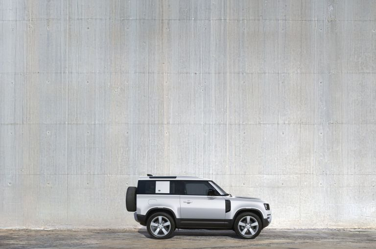 2021 Land Rover Defender 90 #597598 - Best quality free ...