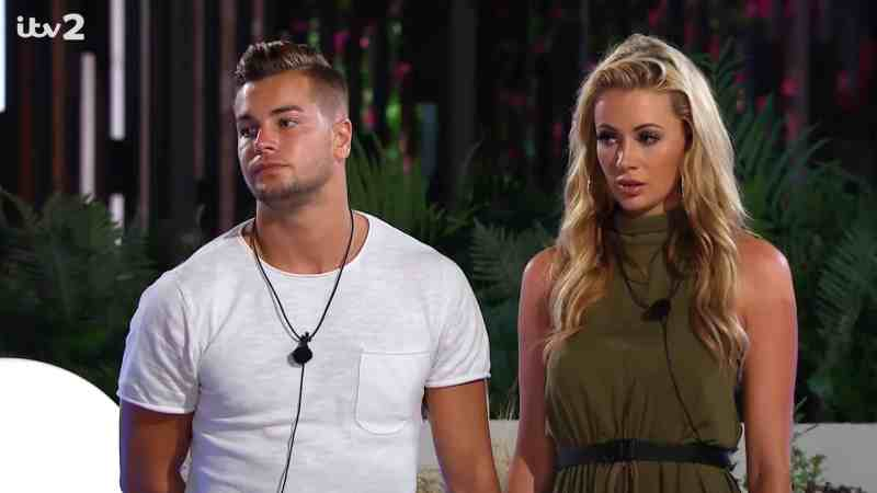 Love Island 2017: Which couple will be the first to split ...