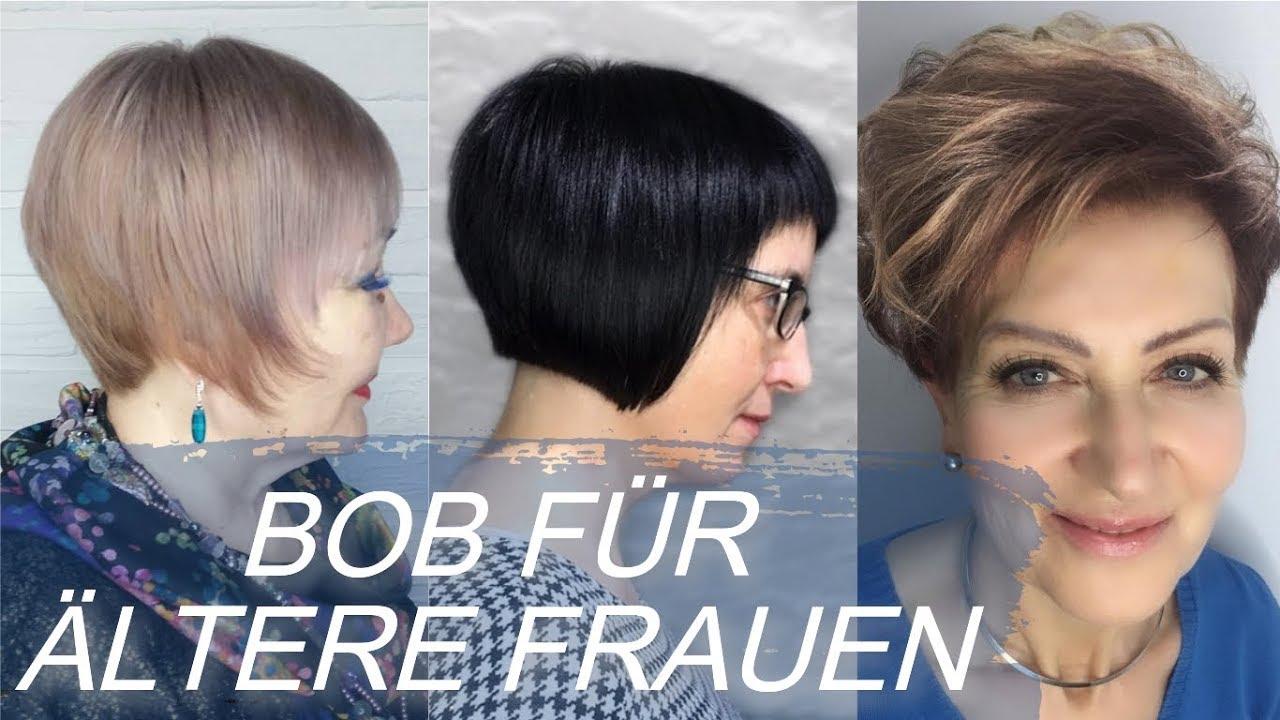Frisuren 2021 Frauen Kurz - 27 Beste Kurze Frisuren Fur ...