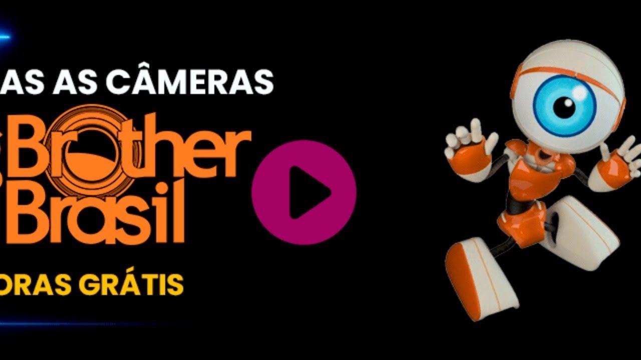 Big Brother Brasil 24h AO VIVO / Agora - BBB 2020 AO VIVO ...