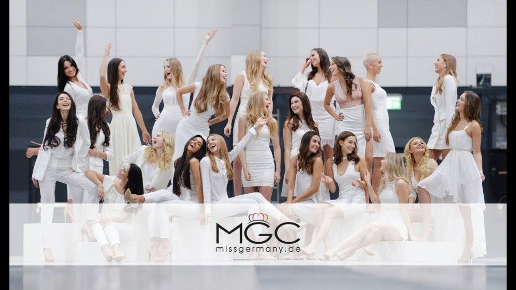 Miss Germany-Finale 2021 im Europa-Park: Jury mit starken ...