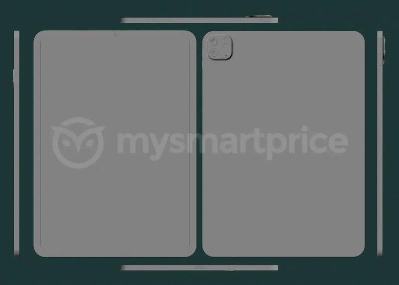 New iPad Pro (2021) Release Date, Price & Specs: Latest ...
