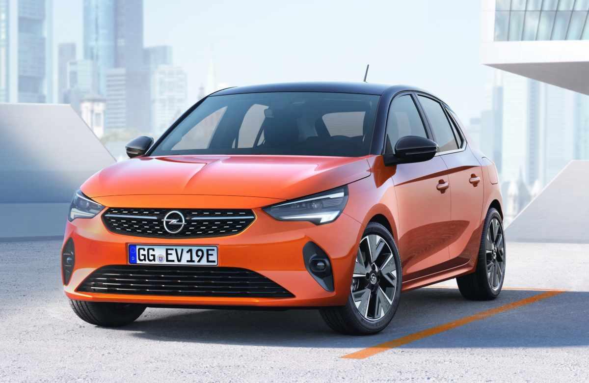 Nuova Opel Corsa 2020, prezzo concorrenziale e modello ...