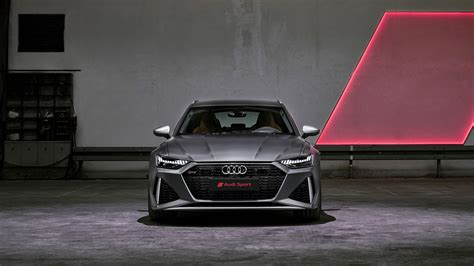 Audi rs6 2021   the rs6 will arrive after the fifth ...
