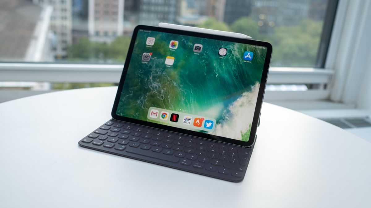 iPad Pro 2020 could use a screen type that's better than ...