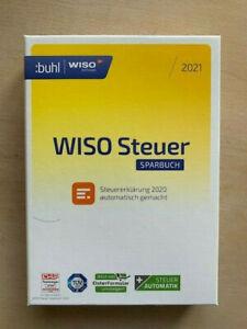 WISO Steuer-Sparbuch 2021 für die Steuererklärung 2020 ...