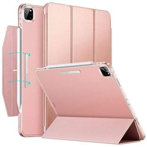 "SaharaCase - ESR Folio Case for Apple iPad Pro 11"" (3rd ..."