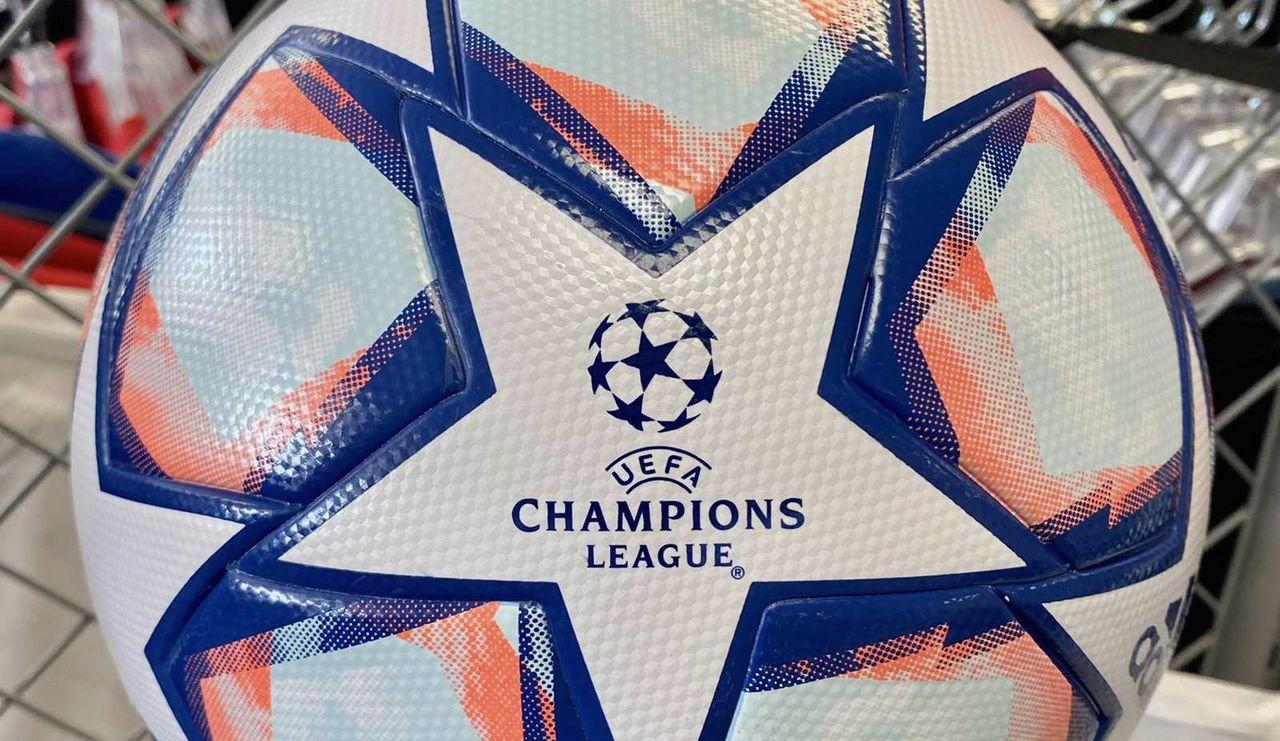Sorteggi Champions League 2020-2021: subito Juventus-Barça ...