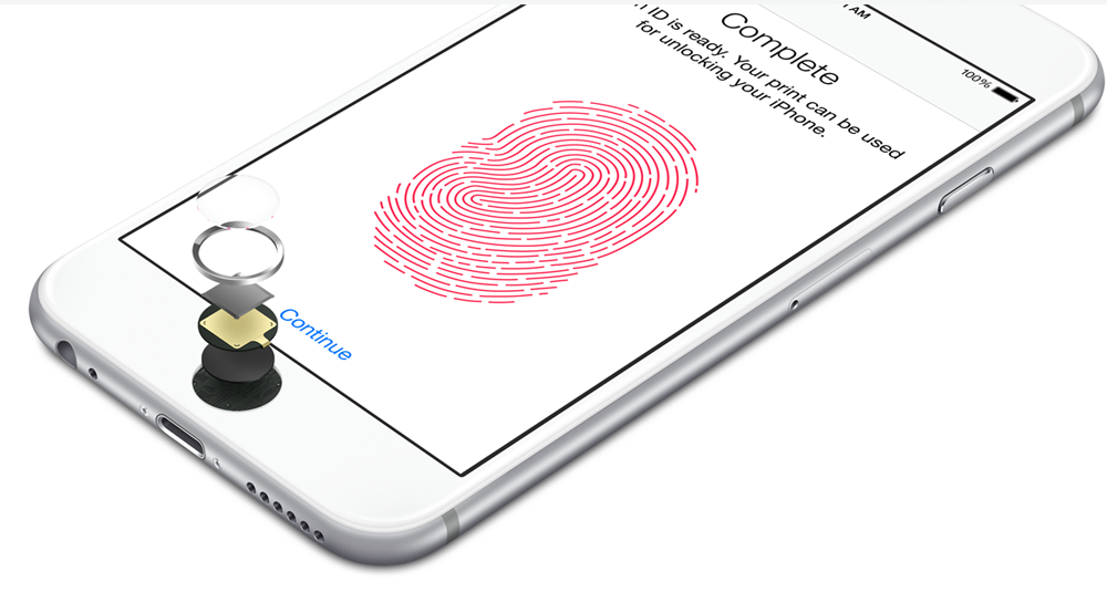 Touch ID - 9to5Mac