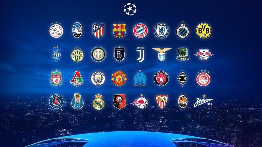 Sorteo de la Champions League 2020-2021: horario y dónde ...