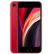Apple iPhone SE 2020 64GB Red Price List in Philippines ...