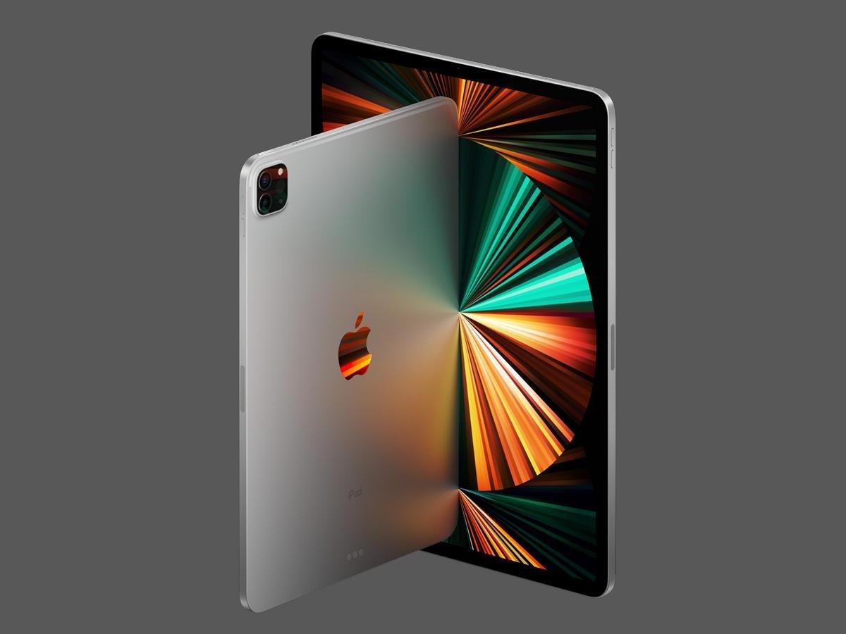 Ipad Pro 2021 Features / Doqqjxaolth98m : The new ipad pro ...