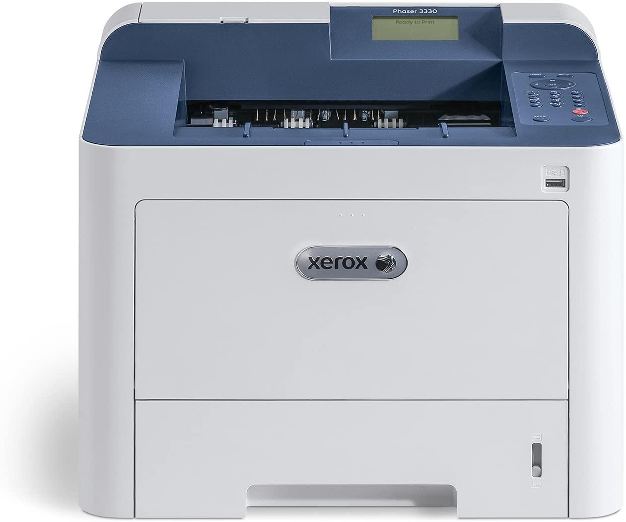 Xerox Phaser 3330 Drucker   WLAN Drucker Test 2021