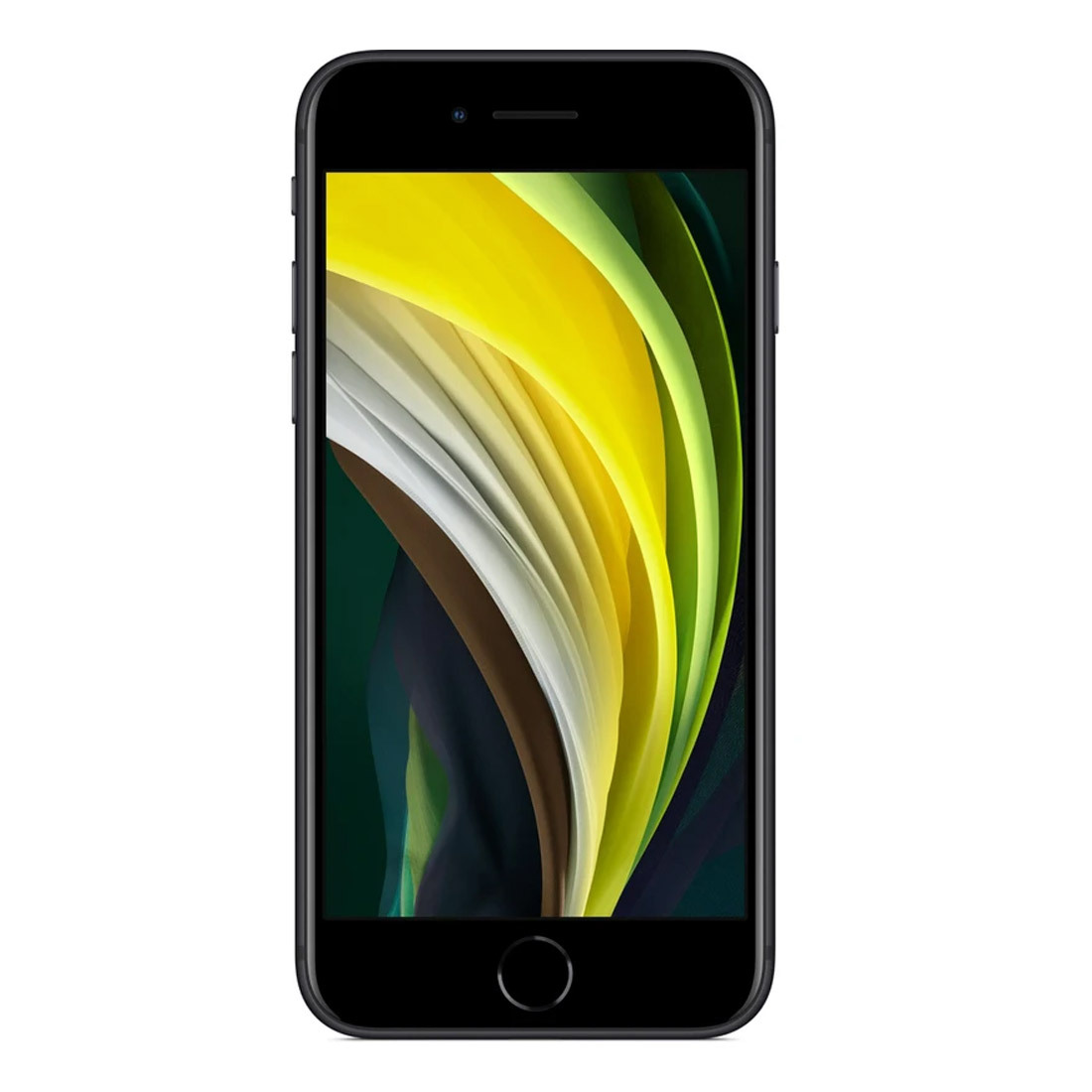 Apple iPhone SE (2020, Gen 2) 64GB MX9R2X/A - Black - [Au ...