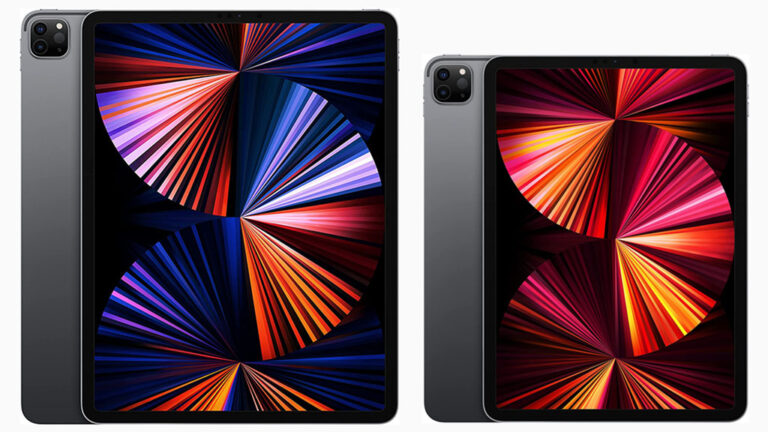 M1 iPad Pro 2021 is available for pre-order on Amazon now ...