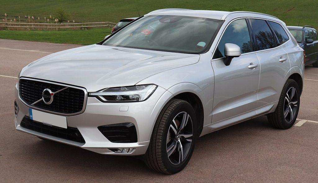 Volvo XC60 Kfz Steuer | Diesel, Benzin | alle Modelle ...