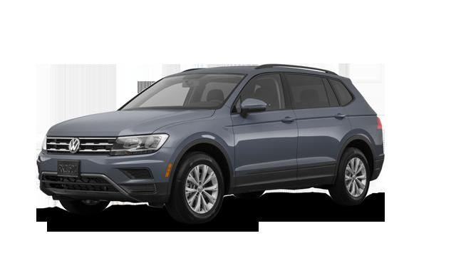 Volkswagen Tiguan Trendline 2021 - À partir de 31494.0 ...
