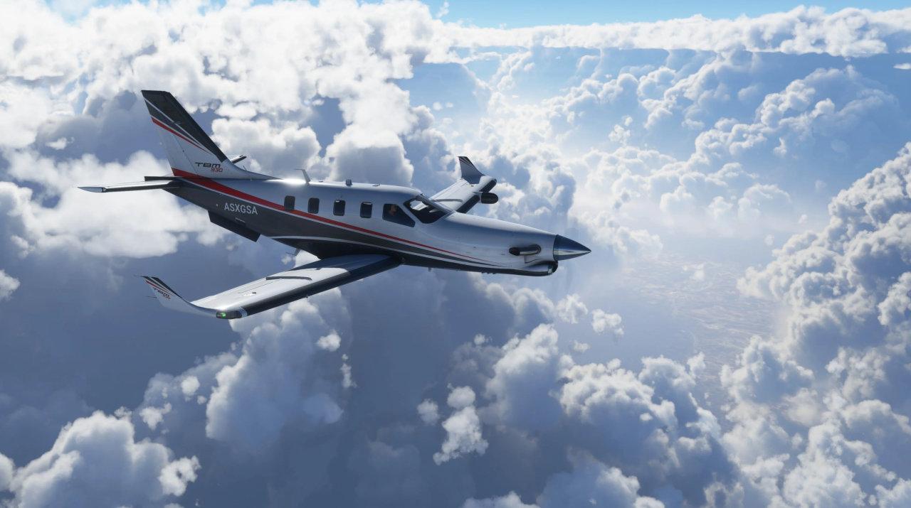 Microsoft Flight Simulator 2020 free Download ...