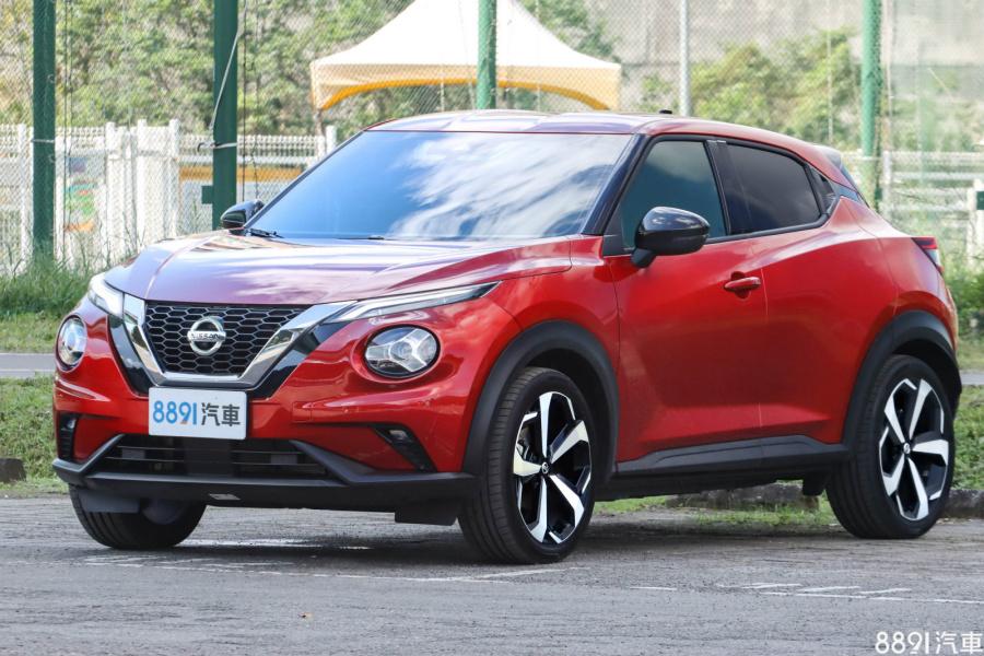 【圖】Nissan/日產 - 2021 Juke 汽車價格,新款車型,規格配備,評價,深度解析-8891新車