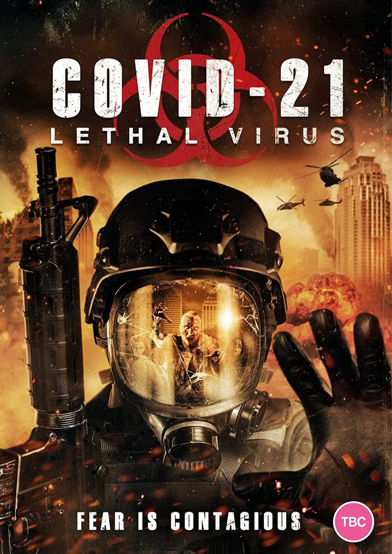 DOWNLOAD Movie: COVID-21: Lethal Virus (2021) HD MP4 ...