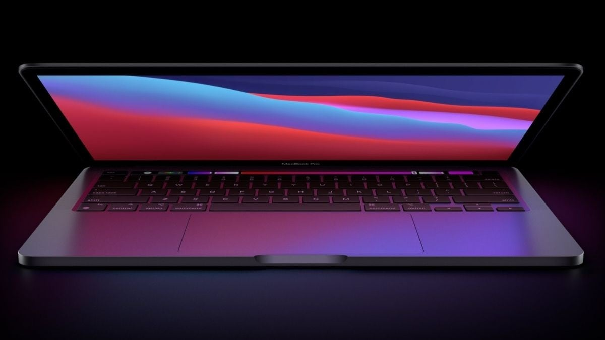 Apple to soon launch 2021 MacBook Pro, Air with M2 chip ...